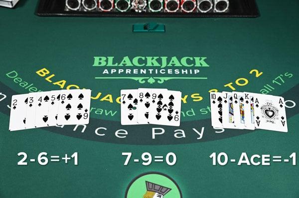 Blackjack counting cards ett 60366