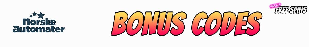 Norskeautomater bonus 59104