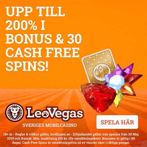 Mobil casino utan insättningskrav 61321