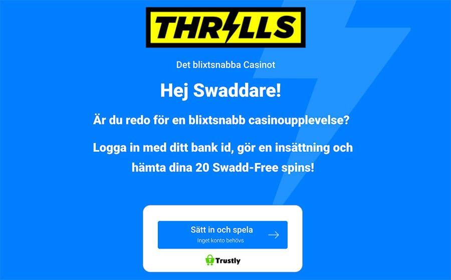 Thrill Spin 43483