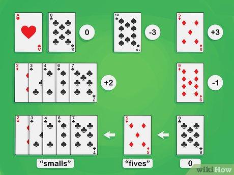Blackjack counting cards Vinnarum 51445