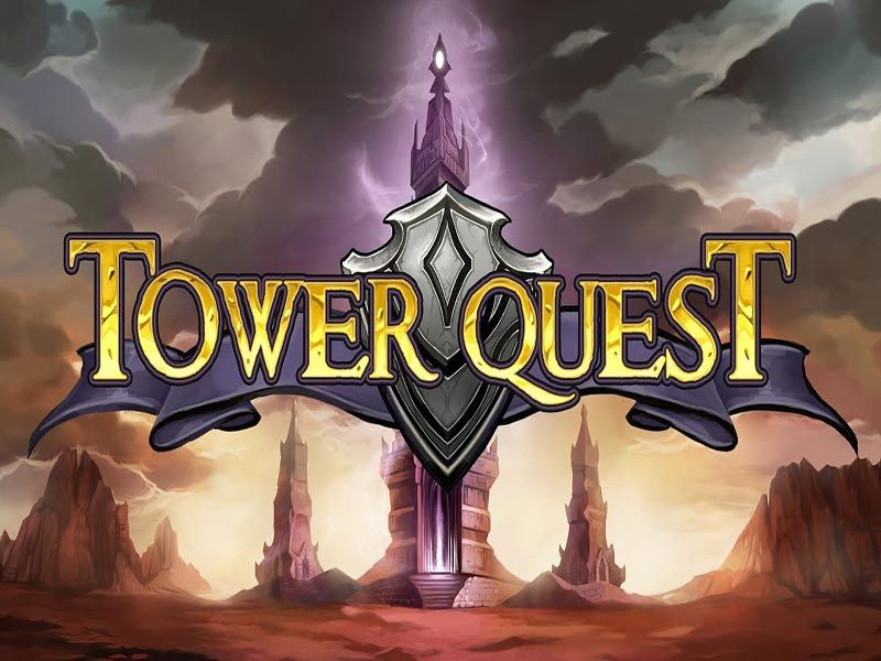 Free Tower Quest slot 14687