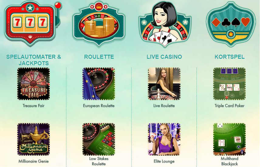 Vinn biljetter till casino 32840