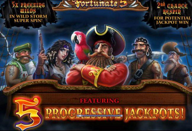 Casino heroes Fortunate 61623