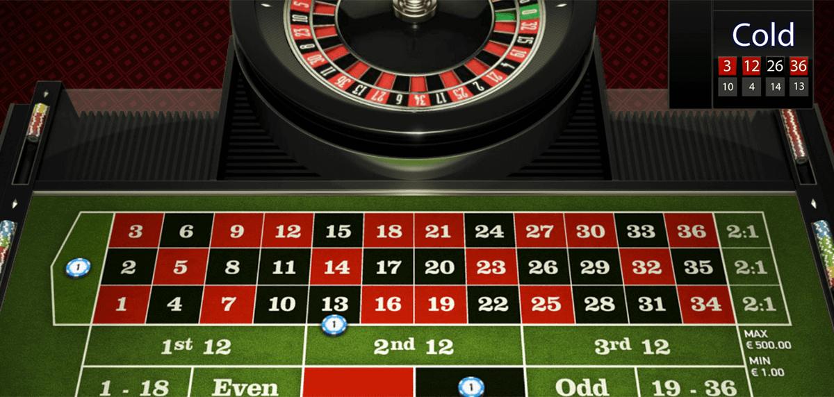 Spel roulette 58209