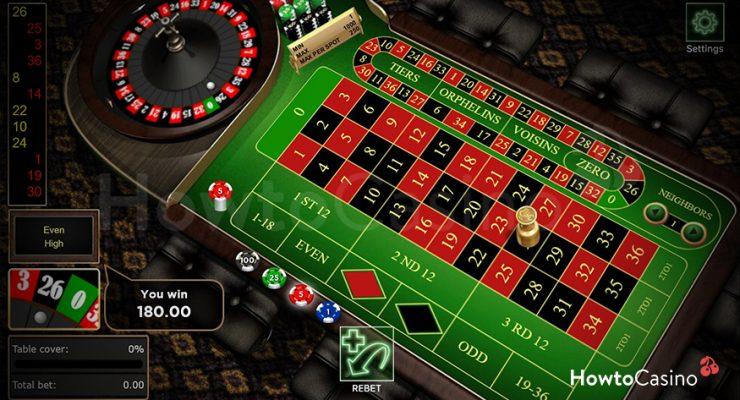 Roulette spel köpa 34433