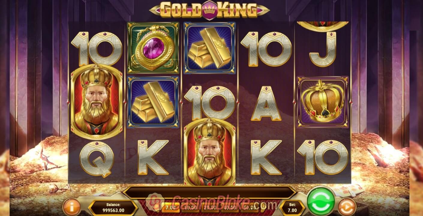 Www Gold King slot 53775