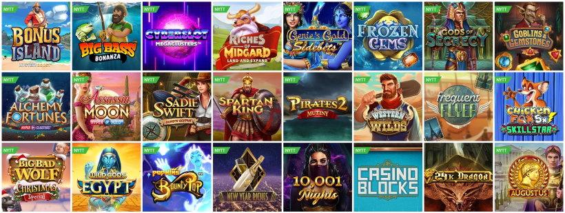 Casino ägare 53909
