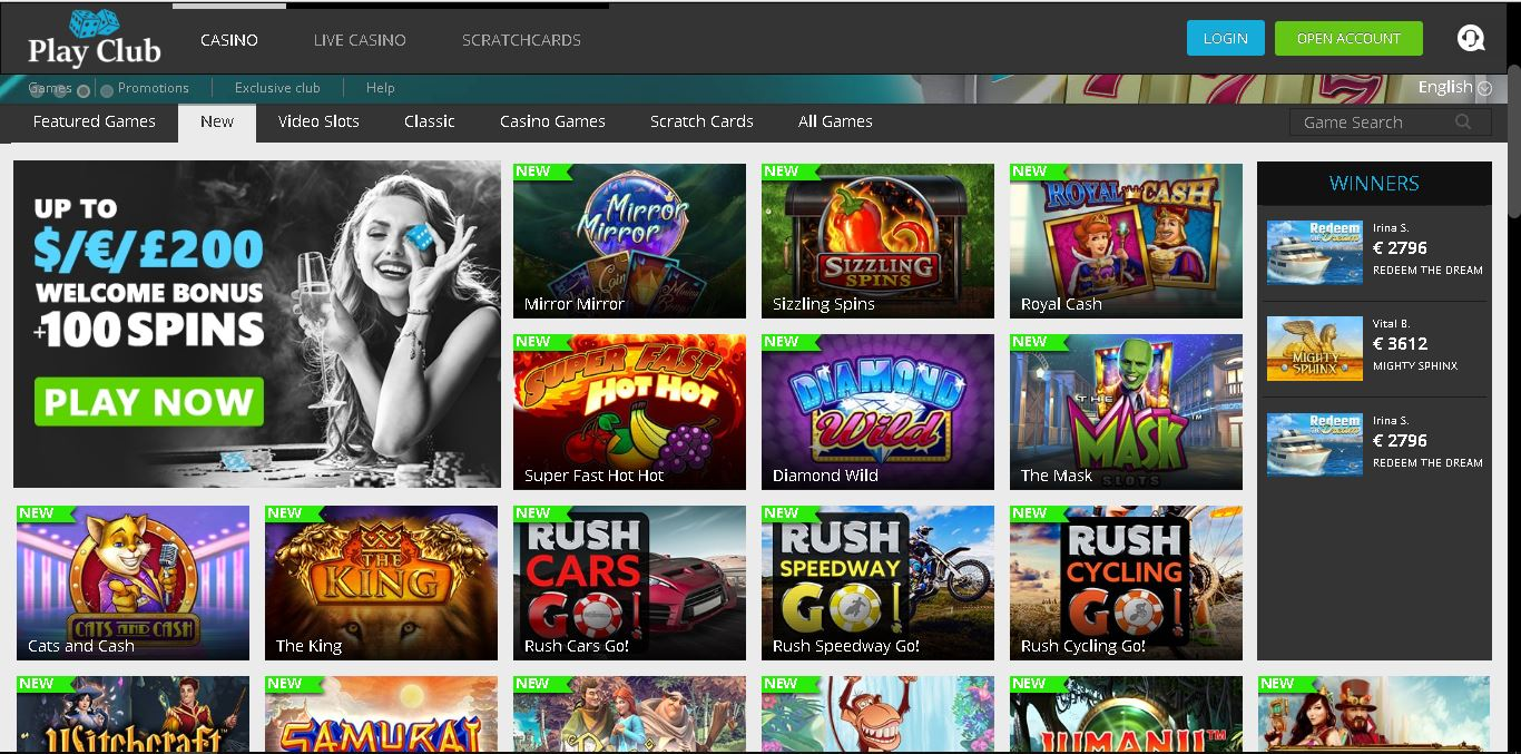Casino are easiest to 66650