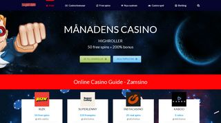 Norsk casino 26129