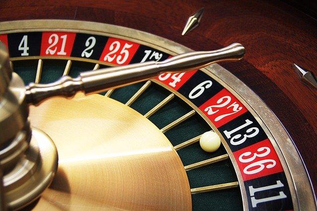 Casino för nybörjare 24768