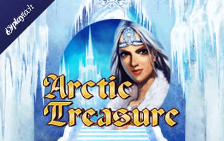 Arctic Treasure slot baserad 31690