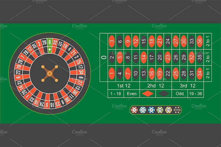Roulette odds ny välkomstbonus 66057