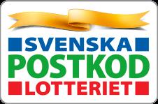 Återförsäljare postkodlotteriet svensk 68223