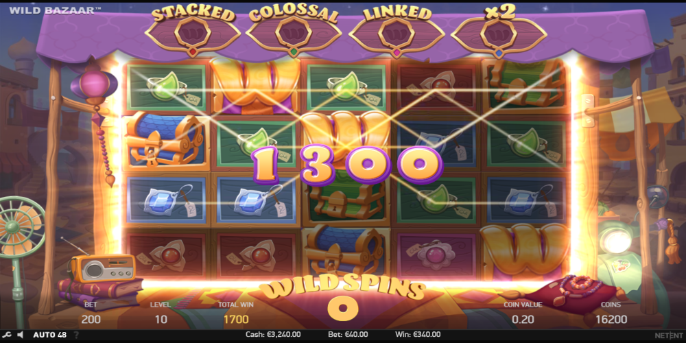 Free spins today 34086
