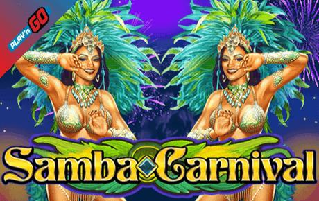 Red gaming Samba Carnival 24033