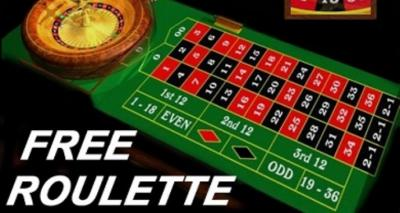 Free roulette 62558