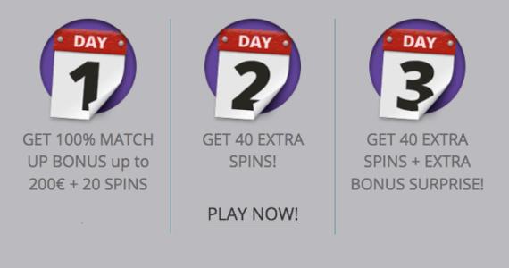 Casino bonus utan omsättningskrav 54135