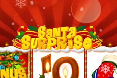 Santa Surprise slot spelet 19072