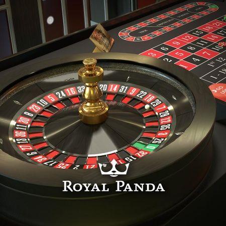 Roulette termer Royal Panda 23261