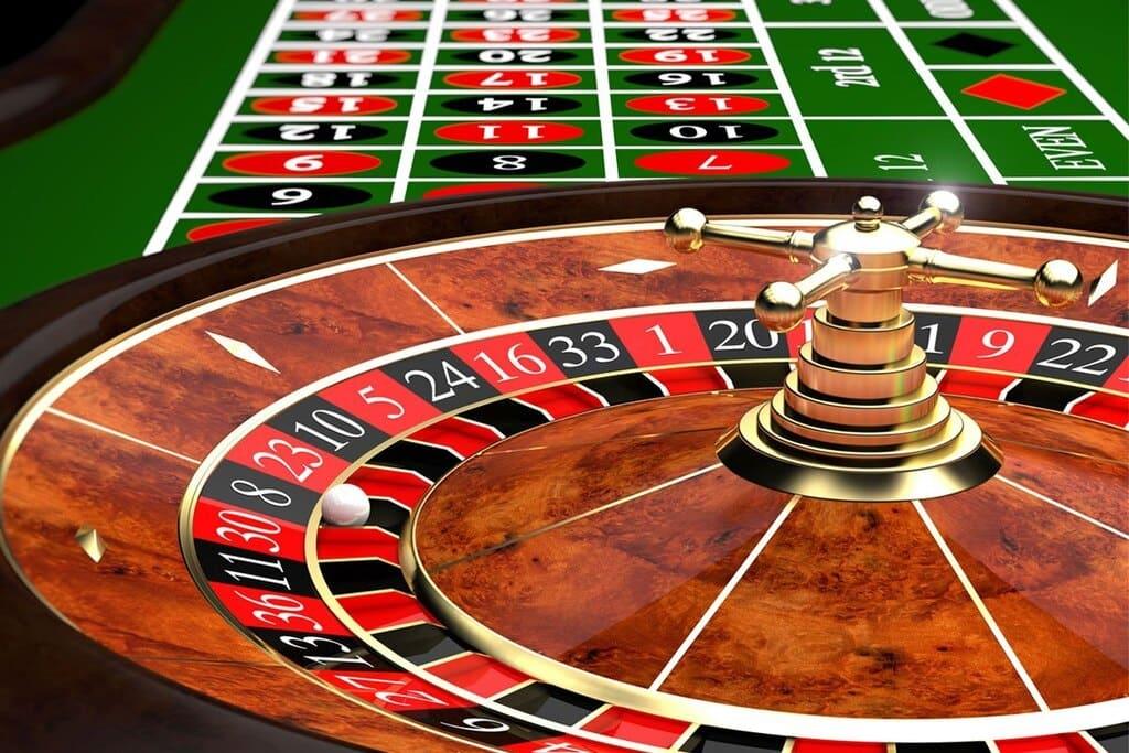 Spela roulette på nätet 15487