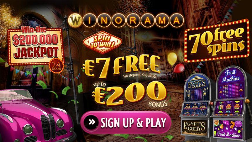 Casino 200 deposit 27505