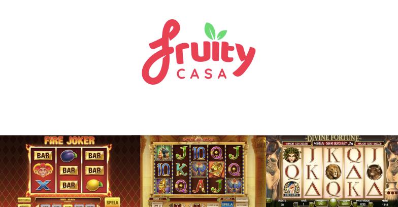 Förklarar skillnaderna casino FruityCasa 62669