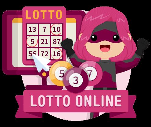 Spela lotto online 58724
