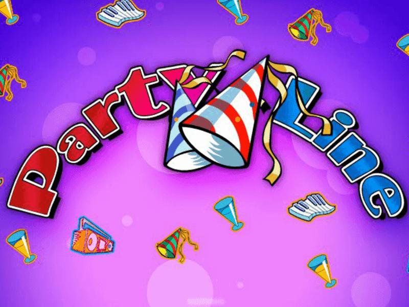 Party Line slot gratis 39520