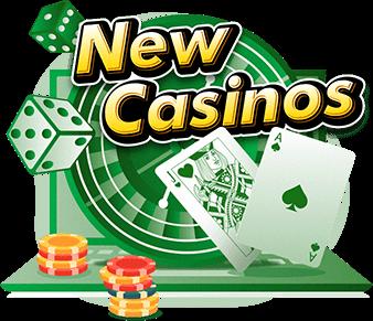 New casinos online 31060