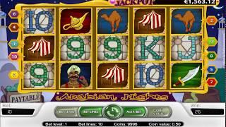 Arabian nights Lost Relics 55237