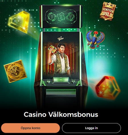 Free spins 33280