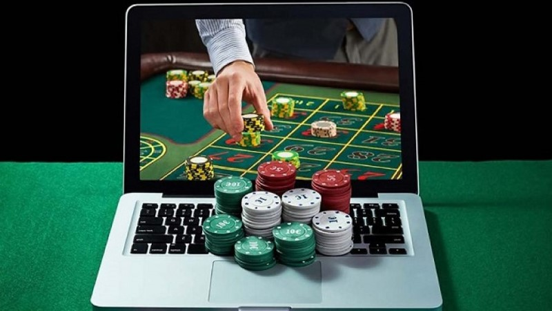 Klassiska casinospel poker spelas 14057