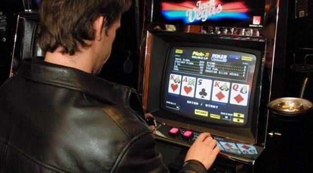 TV spel i casino 20418