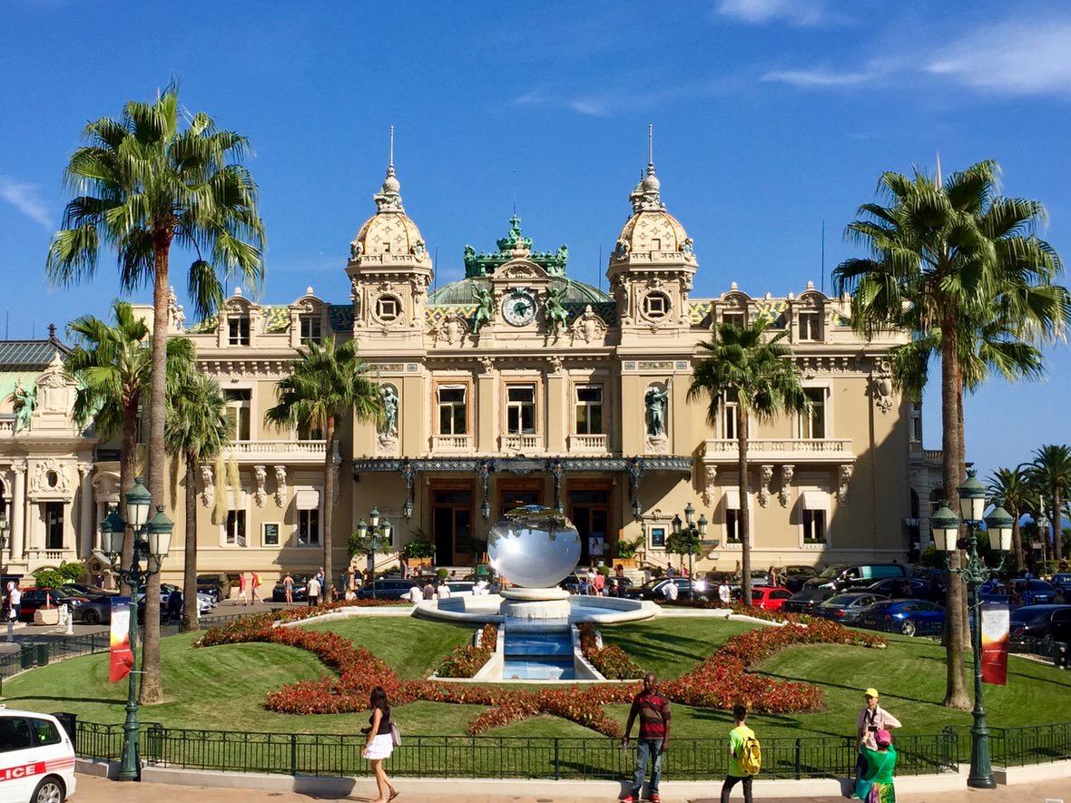 Monte Carlo casino 48271