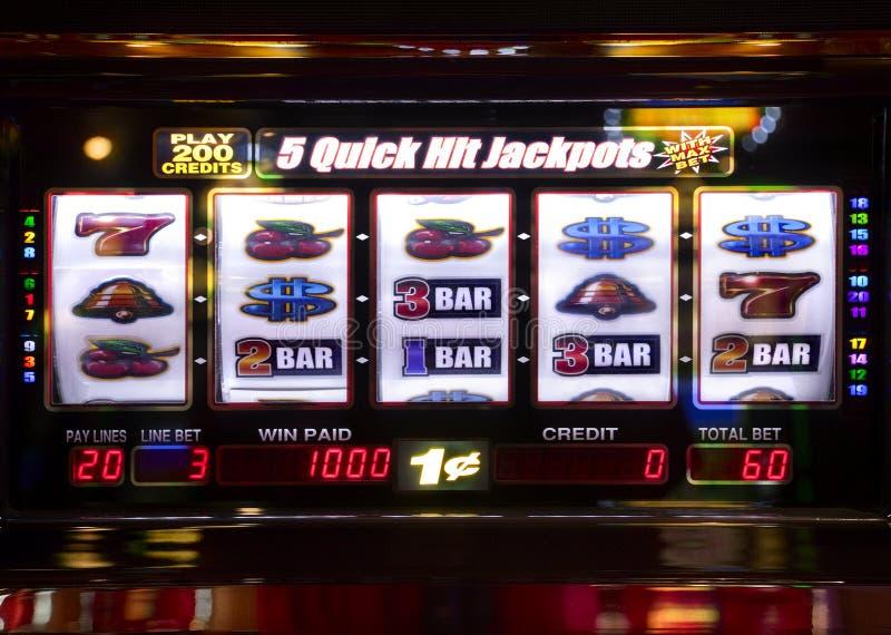 Virtual slot machine 66992