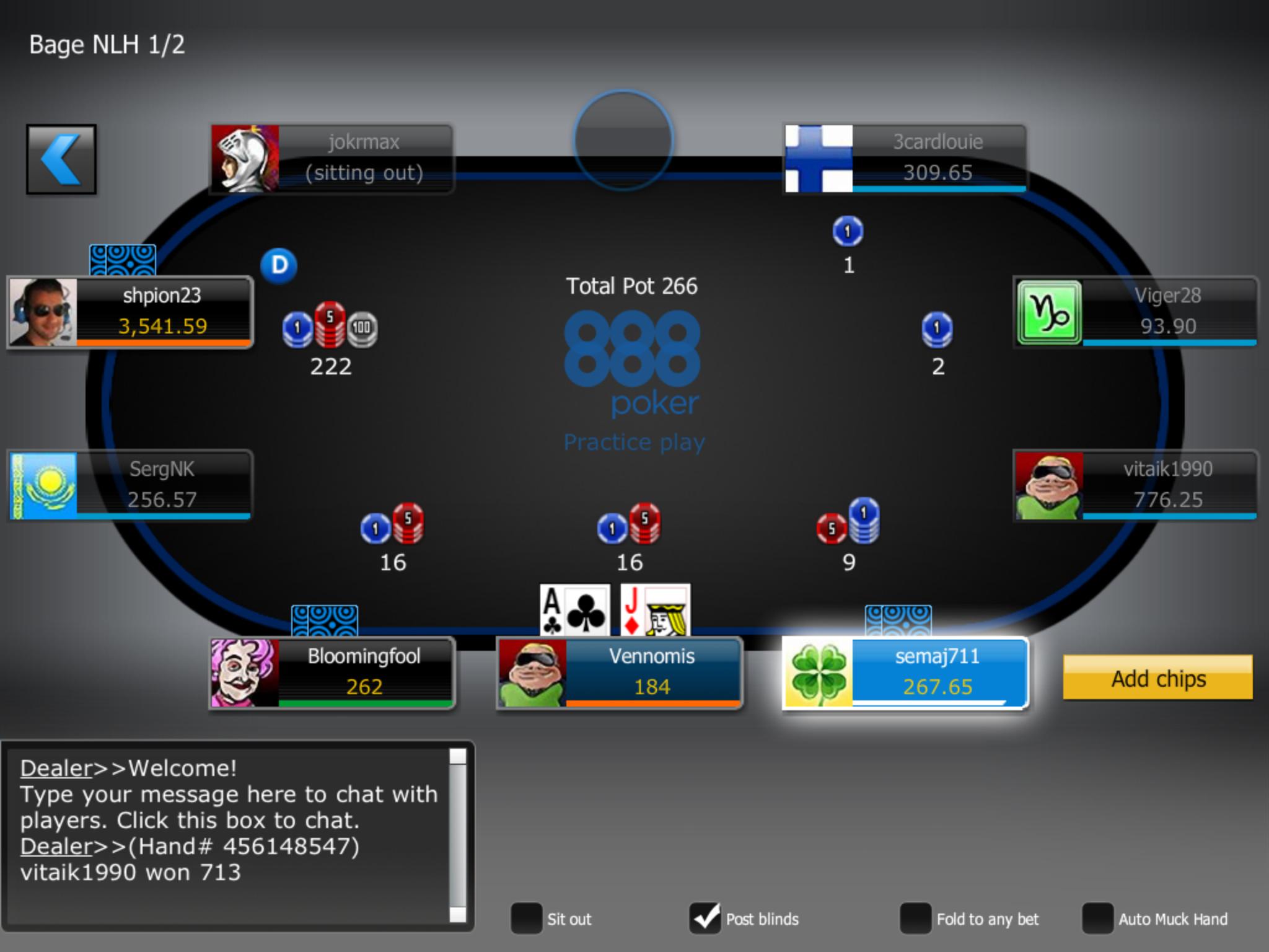 Poker download 55783