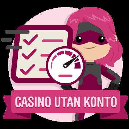 Casino utan 11932