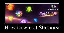 Casinostatistik spelande Starburst casino 25677