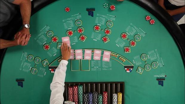Casino odds 21120