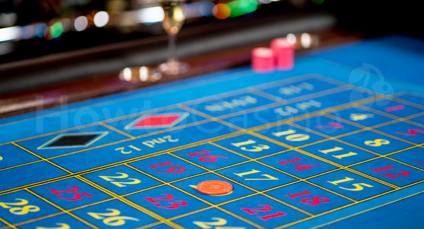 Roulette spel köpa 22990