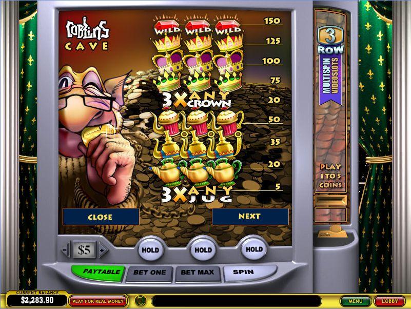 Casino med 66993
