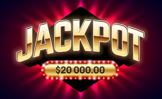 Jackpott 1 miljon dollar 46965