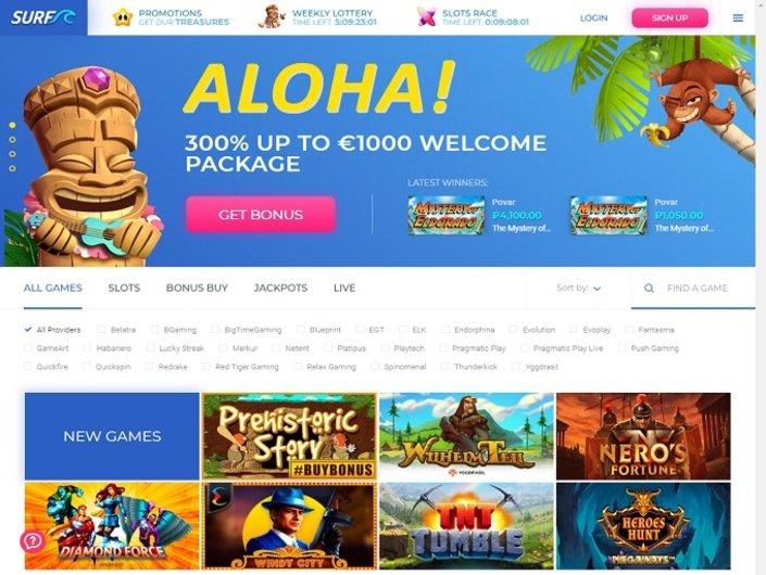 Strategier slots online casino 11678