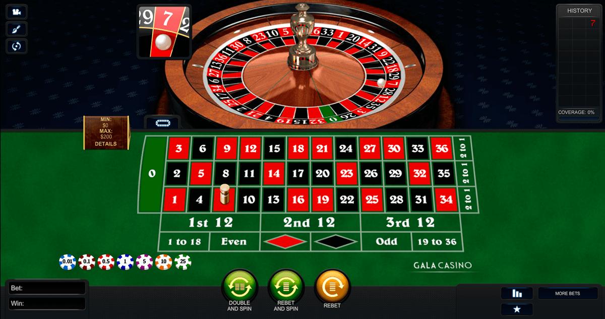 Europeisk roulette videoslots 39823