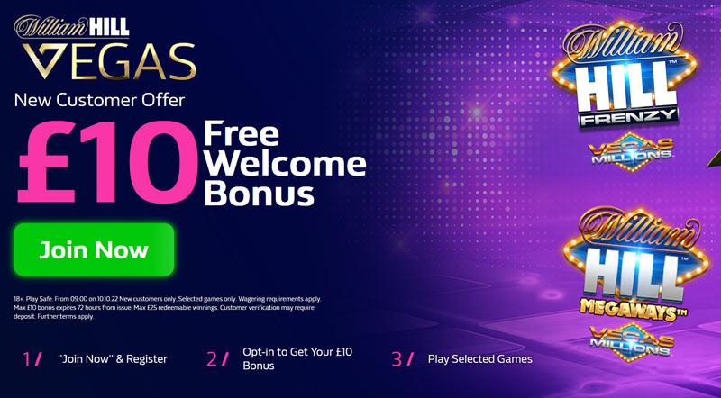 Insättningsfria freespins VIKS casino 30317