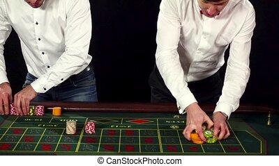 Analyser svenska casino Stress 38745