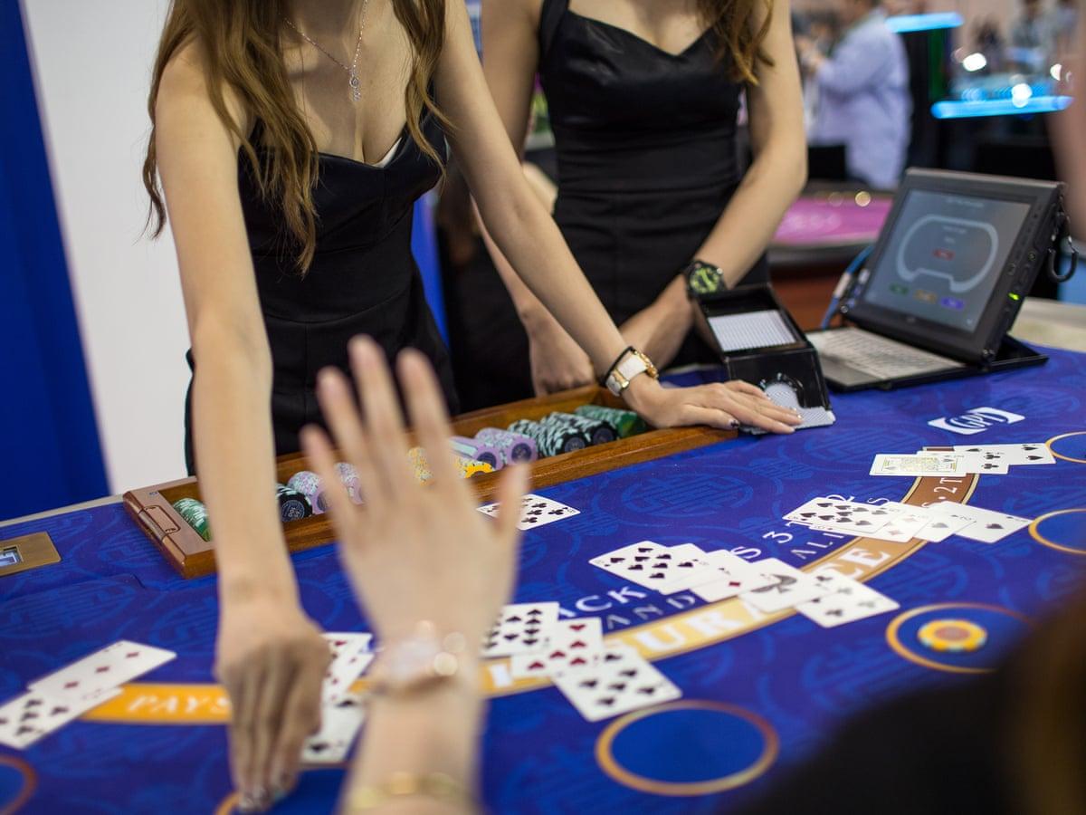 Casino tävlingar lotterier 66116