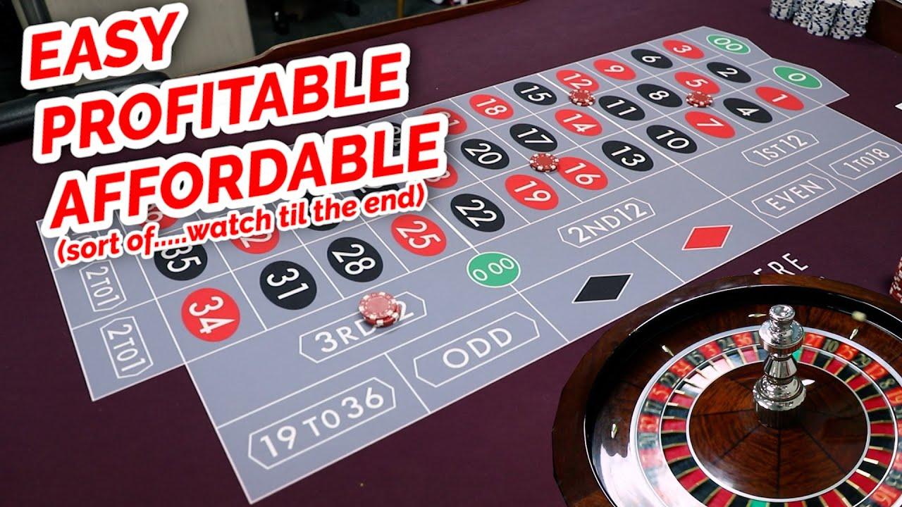 Bästa roulette systemet spela 43110