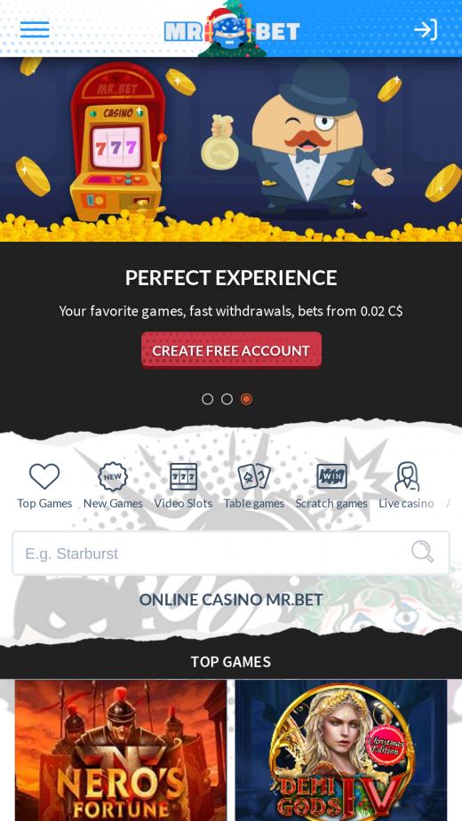 Casinospel Android iPhone 67877
